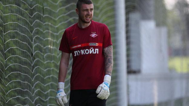 Александр Селихов. Фото Федор Успенский, «СЭ»