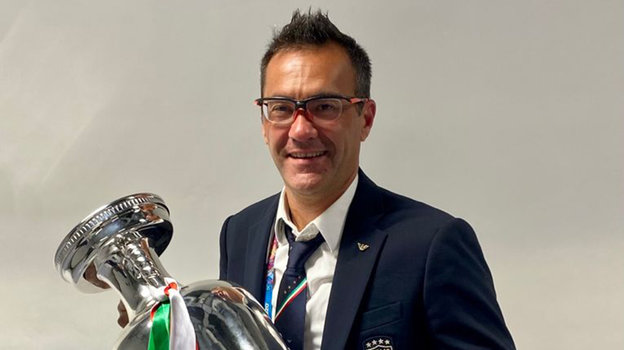Андреа Сканавино: тренер «Зенита», который был вштабе Манчини наЕвро-2020, интервью
