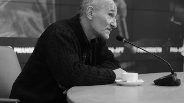 Петр Мамонов. Фото Instagram