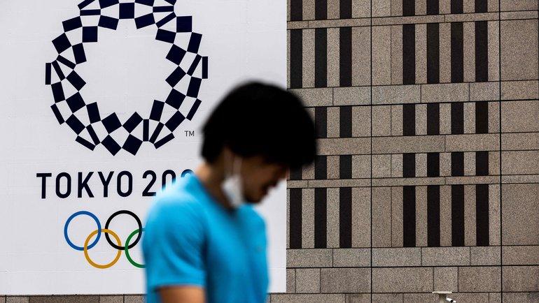 Организаторы Игр вТокио подтвердили первый случай заражения коронавирусом волимпийской деревне. Фото AFP