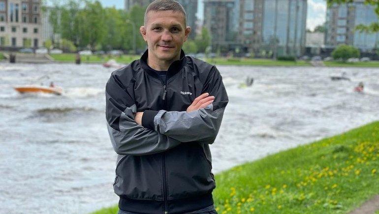 Марат Балаев. Фото Instagram