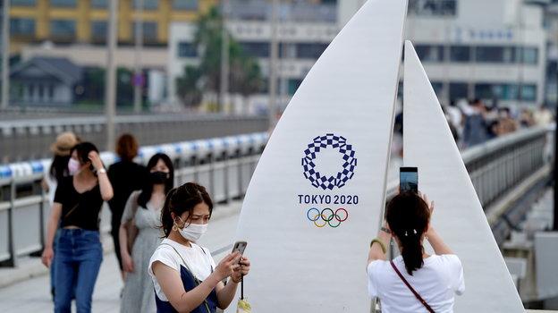 Могутли отменить Олимпиаду вТокио: почему спортсмены вЯпонии сдают положительные тесты накоронавирус