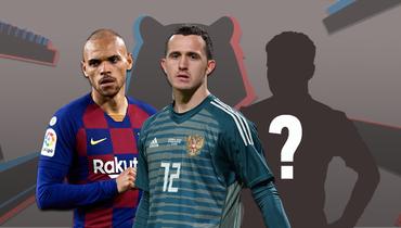 Мартин Брэйтуэйт, Андрей Лунев идругие игроки: кто еще сменит клубы этим летом?