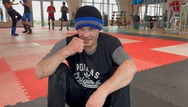 «Петр Янназывает меня «дядя Марат». Балаев вернулся ипобедил в45 лет
