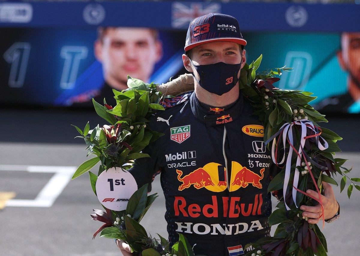 Первый вистории спринт «Формулы-1». Что это было?