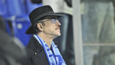 Боярский: «Зенит»— это гегемон российского футбола! Равных команд сейчас просто нет»