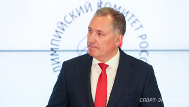 Поздняков заявил, что ситуация сдопингом угребцов негативно повлияла наимидж российского спорта