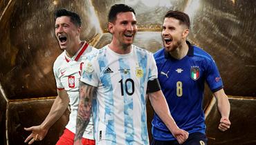 Месси снова главный претендент на «Золотой мяч». Кто может остановить аргентинца?