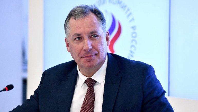 Станислав Поздняков: «Мыедем наОлимпиаду всовершенно другом настроении, чем в2018 году»