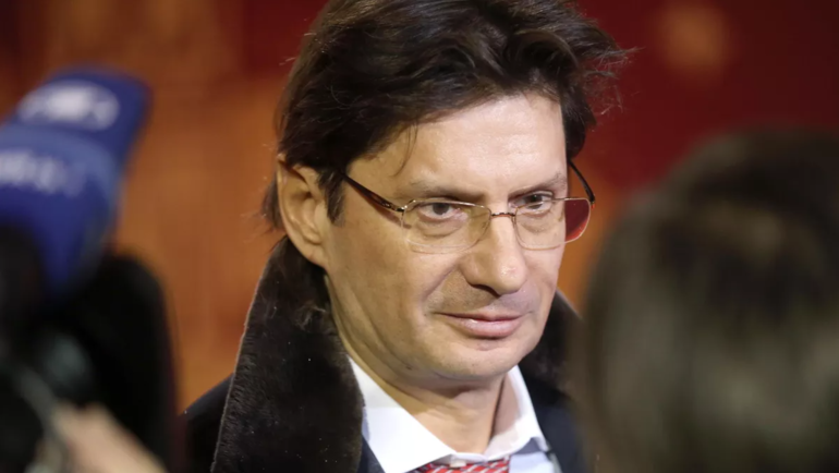 Леонид Федун. Фото Getty Images
