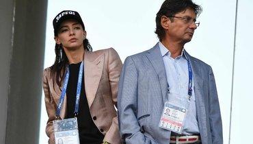 Зарема Салихова ожеребьевке «Спартака»: «Бенфика»— это самый легкий соперник для тренера»