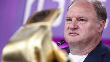 Хрюнов— обое Гассиева сВаллишем: «Разыграем золотые боксерские перчатки»