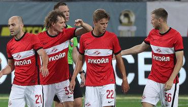 Португальский агент считает, что у «Спартака» есть преимущество над «Бенфикой»