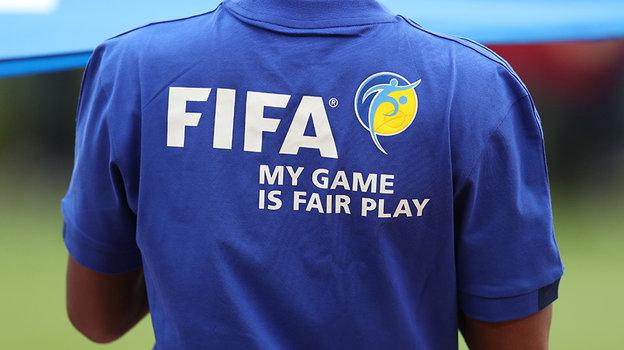 ФИФА. Фото Getty Images