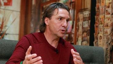 Юран считает, что «Спартаку» будет непросто пройти «Бенфику» вквалификацииЛЧ