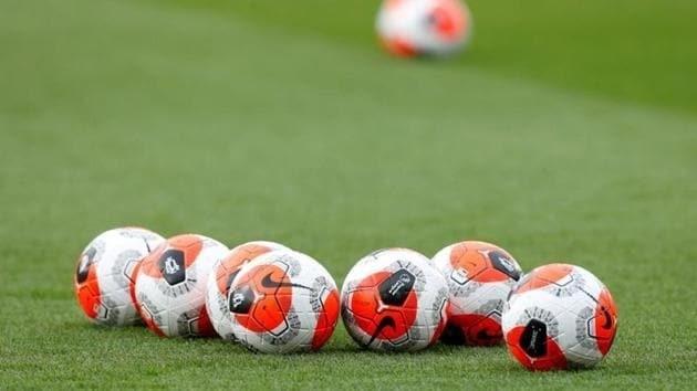 Футболист клуба АПЛ арестован поподозрению всексуальном преступлении вотношении ребенка. Фото Reuters