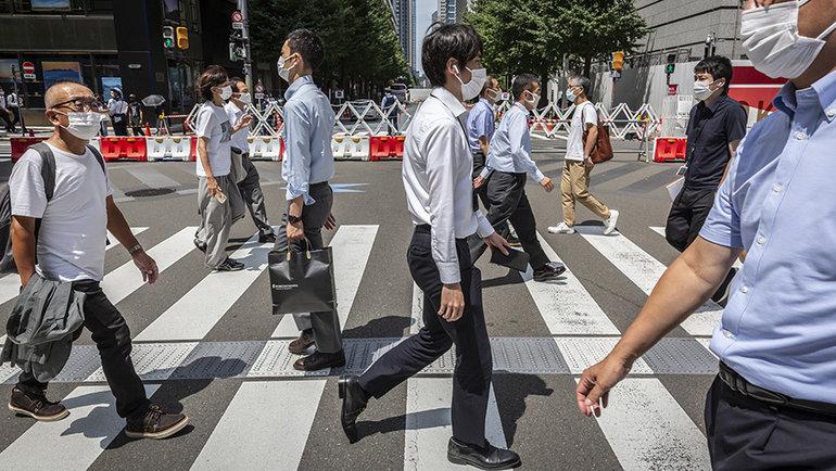 Количество больных коронавирусом растет. Фото Getty Images
