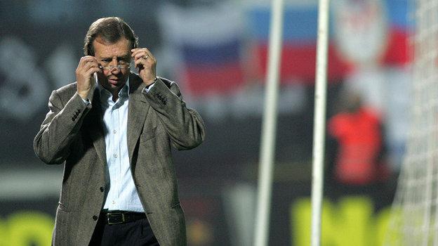 Тренеры, уйдя изсборной России, недолго сидят без работы. Как будет сЧерчесовым?