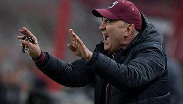Лещенко считает Бердыева фаворитом напост главного тренера сборной России