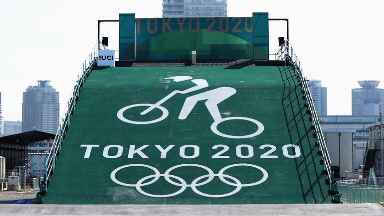Токио готовится кпроведению Игр. Фото Getty Images