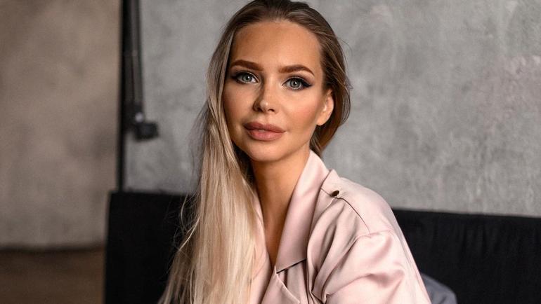Наталья Горчакова. Фото Instagram