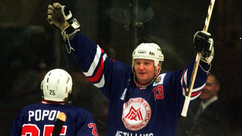 Сергей Гомоляко. Фото Андрей Голованов, Сергей Киврин