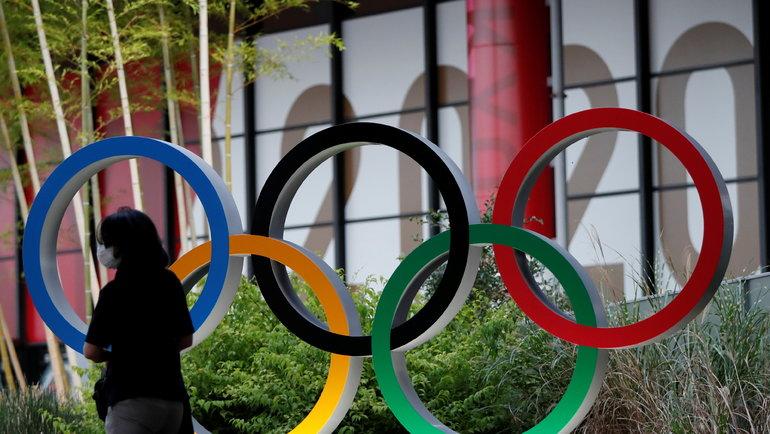 Открытие олимпийских игр вТокио: где смотреть прямую трансляцию. Фото Reuters