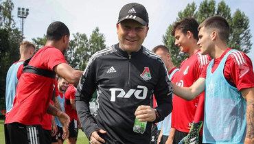 Марко Николич.