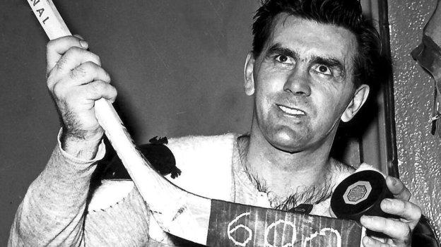 Морис Ришар: история легенды канадского хоккея, чьим именем назван приз НХЛ