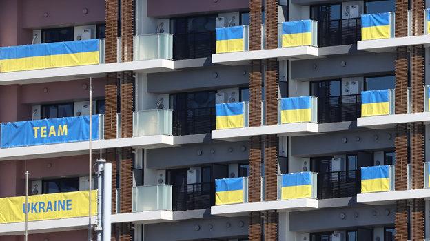 Скандал скартой Украины иКрымом наофициальном сайте Олимпиады вТокио, реакция