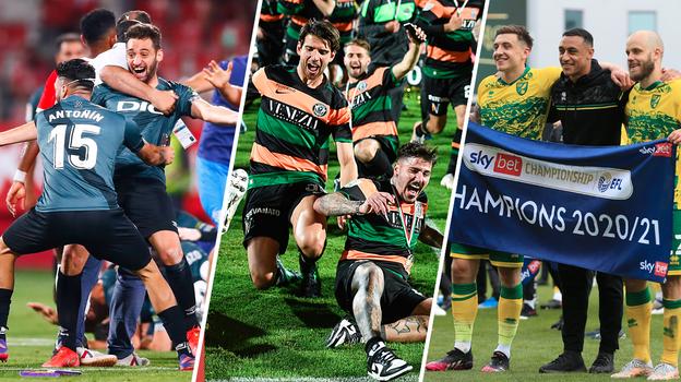 Кто пополнил высшие дивизионы всильнейших европейских лигах: новички топ-5 чемпионатов