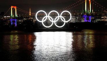 Сегодня встолице Японии пройдет церемония открытия Олимпиады. Фото Reuters