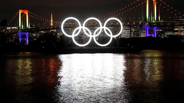 Олимпийские игры 2020 вТокио: церемония открытия Олимпиады истарт соревнований, анонс иматериалы