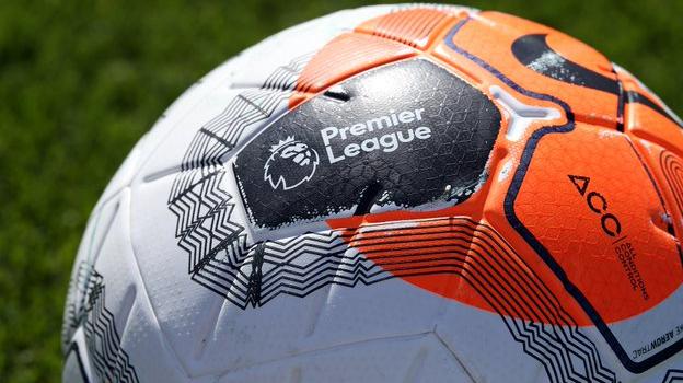 Мяч АПЛ. Фото Twitter