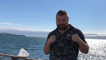 Вячеслав Дацик проведет бой против ДаниялаТ-34 Эльбаева вавгусте