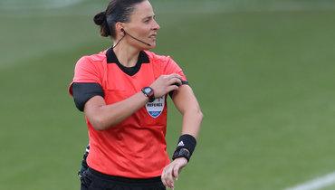 Пустовойтова иКурочкина будут судить матч Япония— Великобритания наолимпийском футбольном турнире