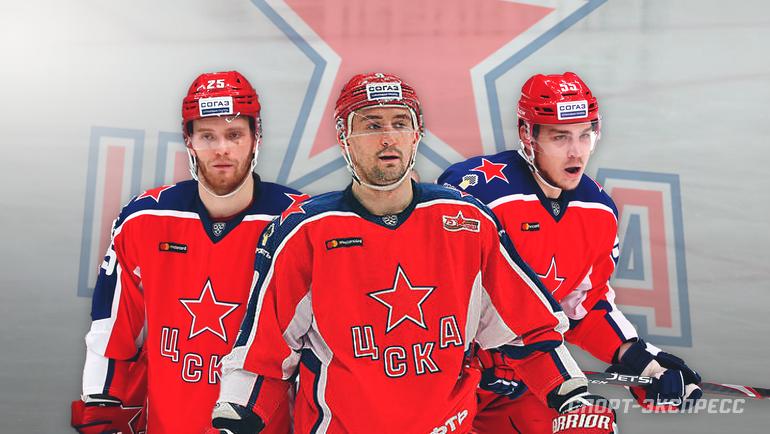 Михаил Григоренко, Антон Слепышев, Богдан Киселевич. Фото «СЭ»