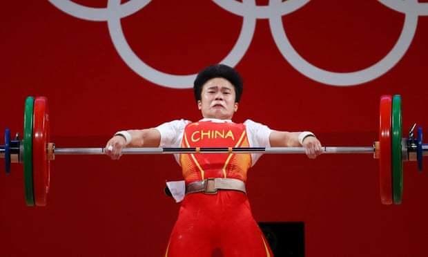 Хоу Чжихуй. Фото Reuters