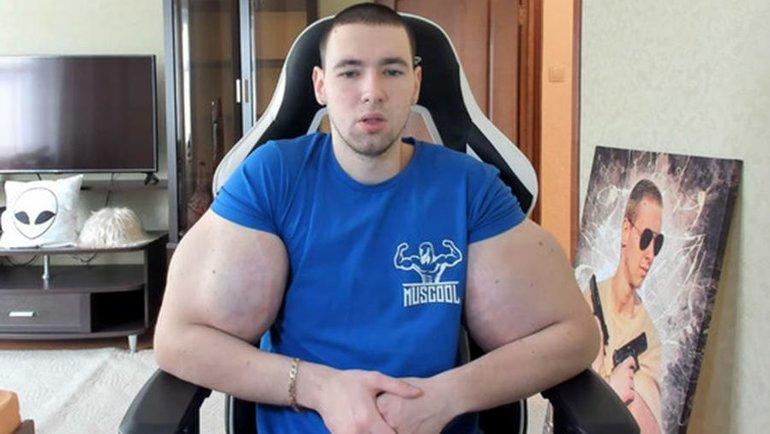 Кирилл Терешин.
