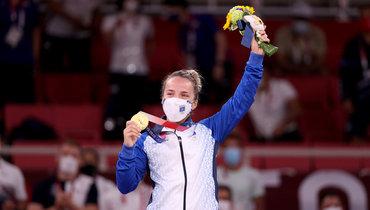 Дистрия Красники. Фото Getty Images