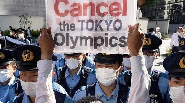 Олимпиада-2020 сточки зрения жителя Японии. Как местные воспринимают Игры