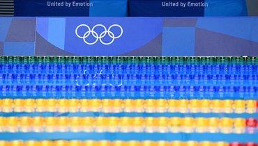 Ефимова иЧикунова прошли вполуфинал Олимпиады надистанции 100 метров брассом