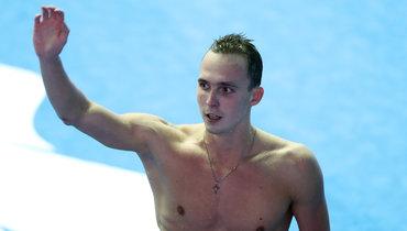 Пригода иЧупков несмогли выйти вфинал Олимпиады взаплыве на100 метров брассом
