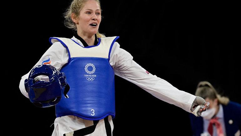 Татьяна Минина. Фото AFP