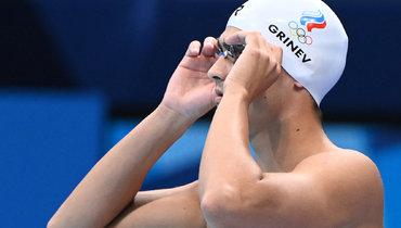 Мужская сборная России поплаванию прошла вфинал Олимпиады вэстафете