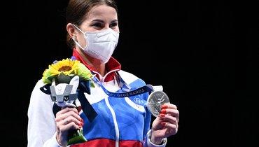 Инна Дериглазова ответила навопрос осудействе вфинале олимпийского турнира порапире