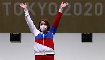 Виталина Бацарашкина. Фото Getty Images