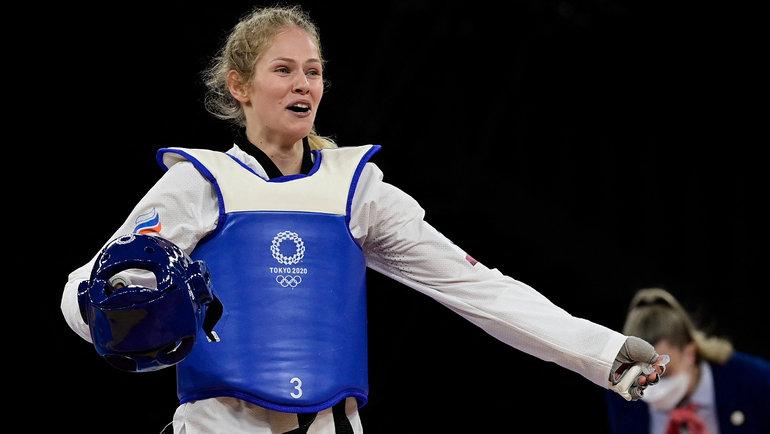 Татьяна Минина. Фото Reuters