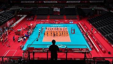 Волейбол Россия— США наОлимпиаде: где смотреть прямую трансляцию матча мужского турнира Игр