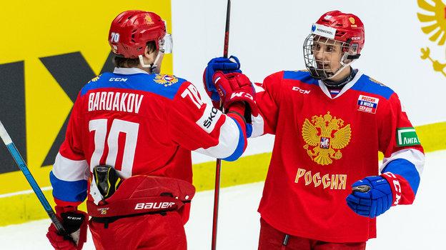 Драфт НХЛ 2021: все выбранные игроки изРоссии, Прохор Полтапов, Даниил Чайка, Никита Чибриков